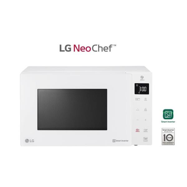LG FORNO MICROONDE GRILL 23L MH6336GIH