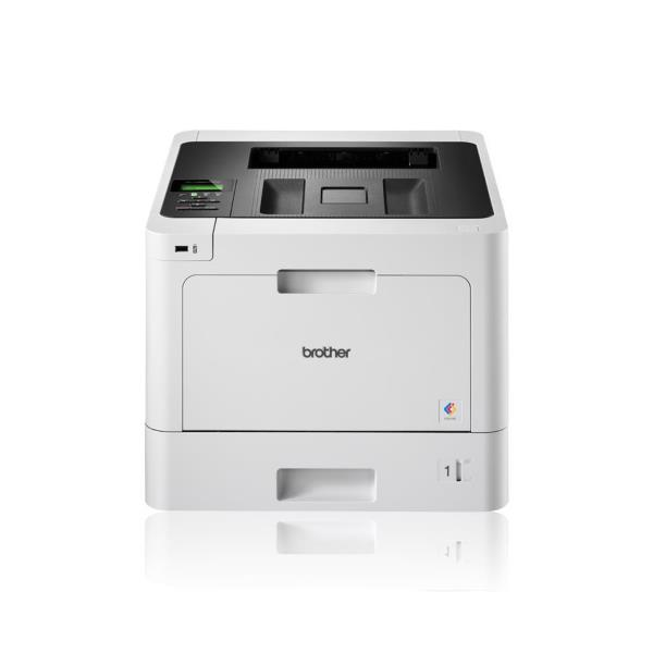 Image of Brother COLOR LASER PRINTER DUPLEX WIRELESS NETWORKING HLL8260CDWYY1
