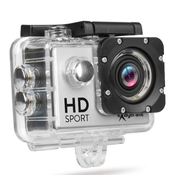 HAMLET EXAGERATE CAM SPORT EDITION HD XCAM720HDS