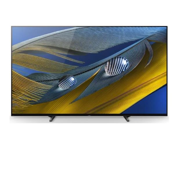 Image of SONY SDS A83 65 OLED 4K HDR GOOGLE TV XR65A83JAEP