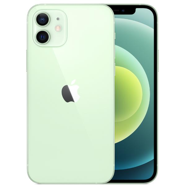 Image of Apple IPHONE 12 64GB GREEN MGJ93QL/A